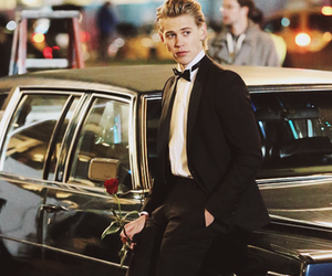 austin butler, boy, and Hot image
