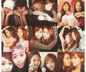 snsd, f(x), and girls generation image