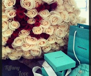 roses and tiffany image