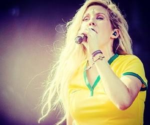 brasil and Ellie Goulding image