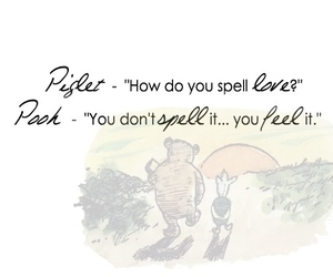 pooh, sweet, and cute image