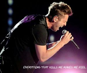 native, ryan, and onerepublic image