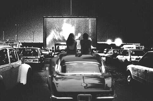 Date Night | Cute couples | Tumblr via Pinterest