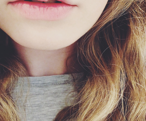 grunge, indie, and lips image