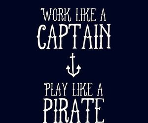 quote and captain image