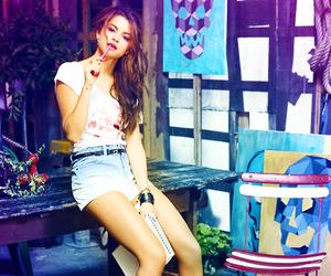 selena gomez, adidas, and perfect image