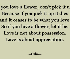 flower, possession, and love image