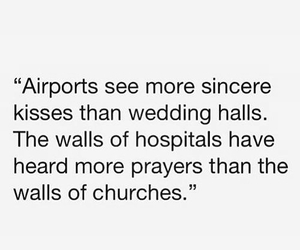 kiss, airport, and church image