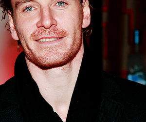 michael fassbender and fassy image