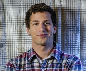 andy samberg and shy ronnie image