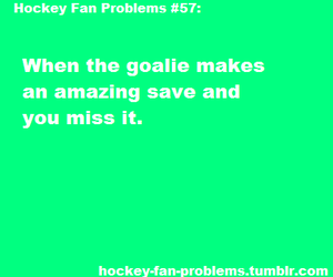 fact, fan, and Ice Hockey image