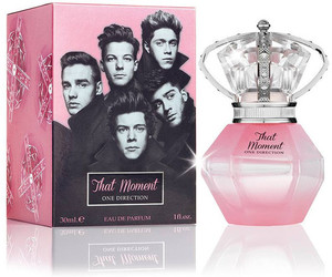 one direction, that moment, and perfume image