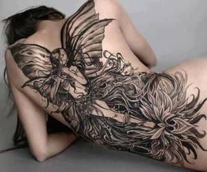 awesome, nice, and tatuaje image