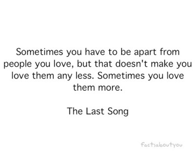 apart, emo, heart, love, quotes, sad - inspiring picture on ...