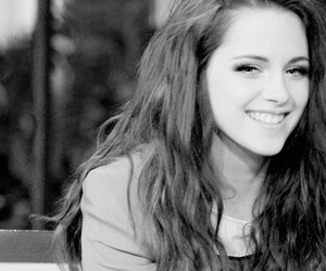 kristen stewart, twilight, and smile image