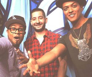 bruno, philip, and bruno mars image