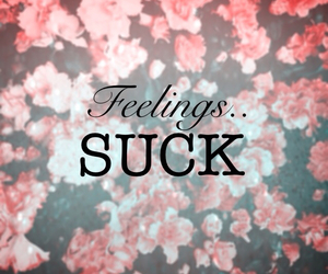 feelings and suck image