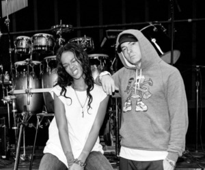 eminem, king, and Queen image