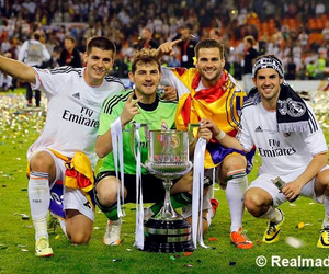 madrid, isco, and nacho image