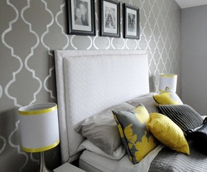 bedroom, beautiful, and design image