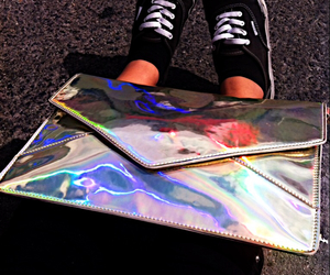 90's, alternative, and bag image