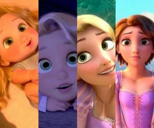 blonde, brunette, and movie image