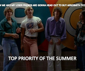 aerosmith, dazed and confused, and quote image