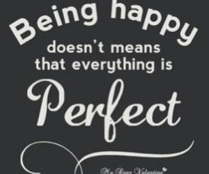 breakup, not perfect, and quotes image