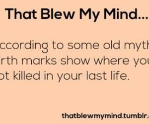 Mind Blowing