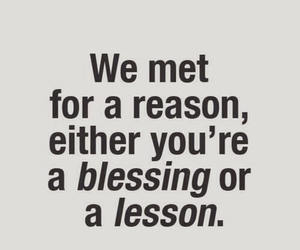 quotes, lesson, and blessing image