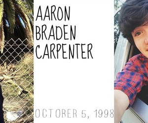aaron carpenter