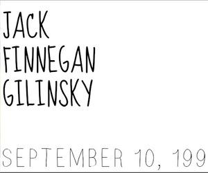 jack gilinsky, magcon, and jack image
