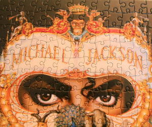 dangerous, king of pop, and michael jackson image