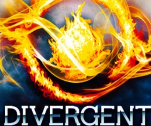 book, divergent, and dauntless image