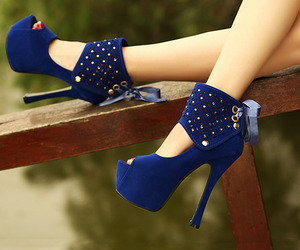 beautiful, i love, and shoes image