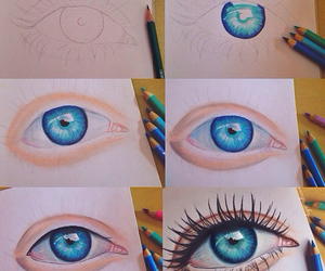 eyes and cute image