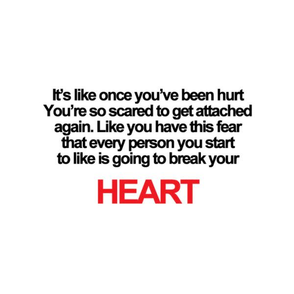 Twice Now I Don T Give My Heart Easily To Just Anyone In Fact