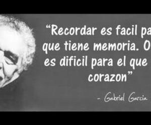 poesia, gabriel garcia marquez, and vida image