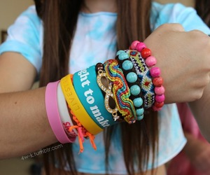bracelets and cool image