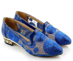 loafers, low heel, and lace point shoes image