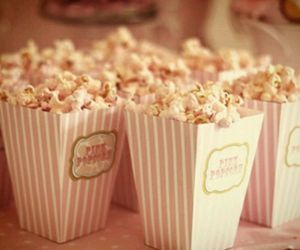 food popcorn healty image