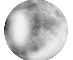 moon and png image