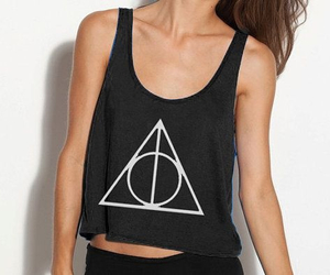 always, book, and deathly hallows image
