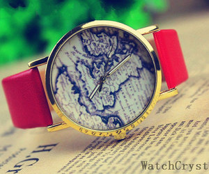 fashion, girl watch, and friendship image