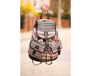 amor, bag, and clothes image