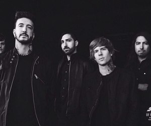 of mice and men, band, and austin carlile image