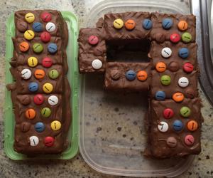 19, birthday, and cake image