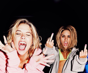 Hot, movie, and spring breakers image