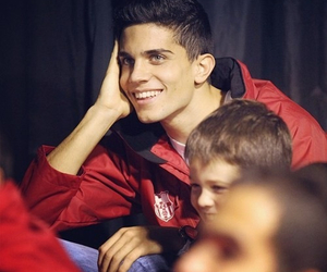 Barcelona and marc bartra image