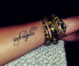 tattoo and unbreakable image